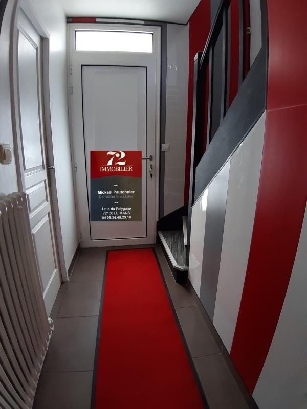 Vente maison / villa Le mans 174900€ - Photo 2