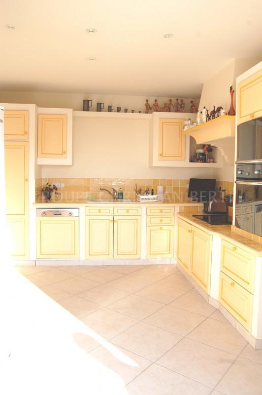 Vente de prestige maison / villa Les adrets 960000€ - Photo 10