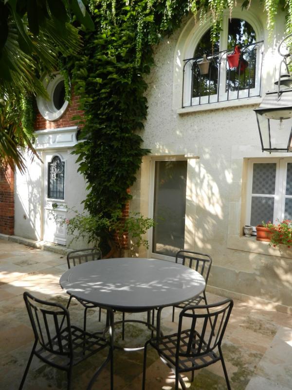 Sale house / villa Le mans 520000€ - Picture 3