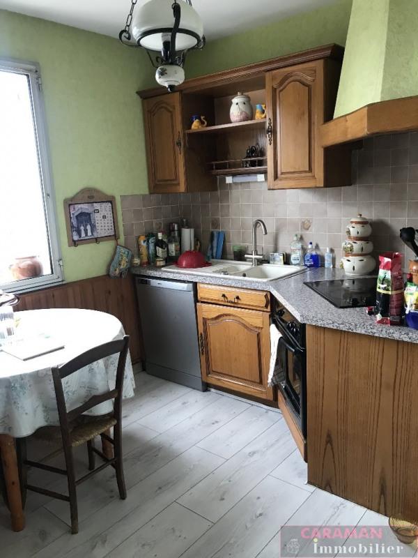 Sale house / villa Revel 185000€ - Picture 5