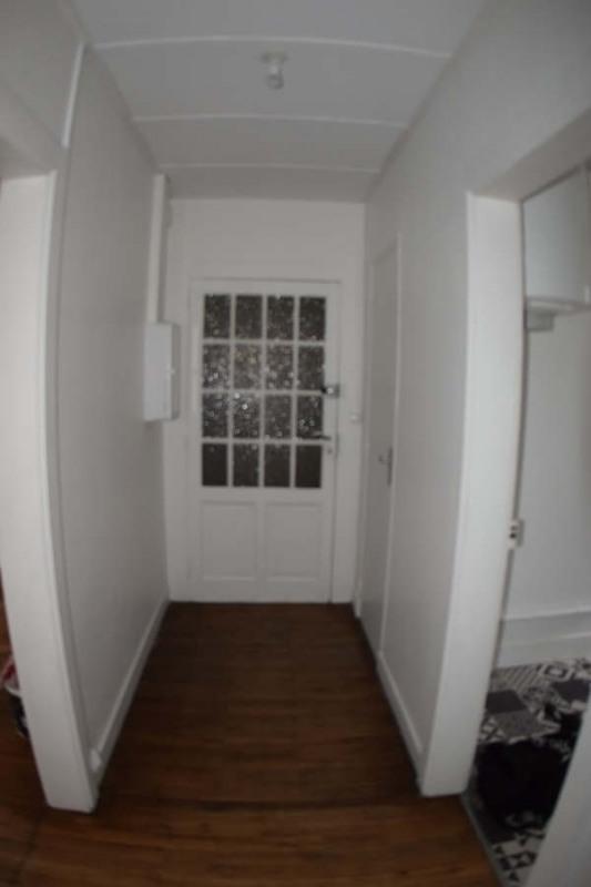 Rental apartment Limoges 540€ CC - Picture 6
