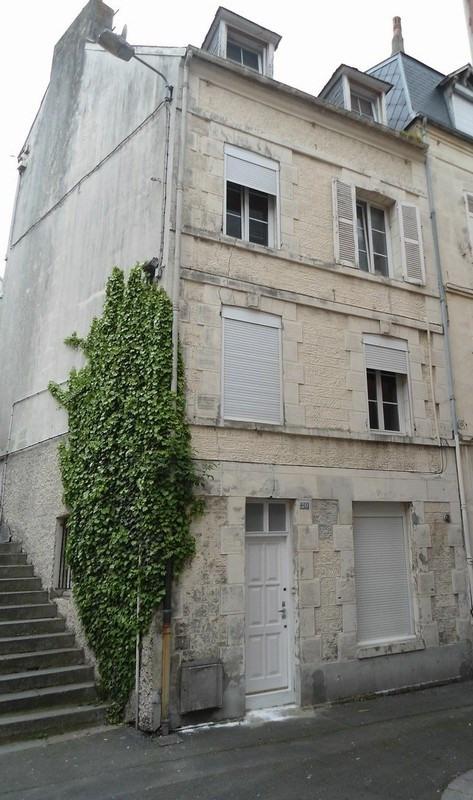Vendita casa Trouville sur mer 344500€ - Fotografia 8