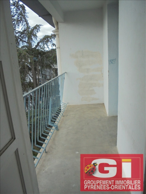 Sale apartment Perpignan 45 000€ - Picture 2