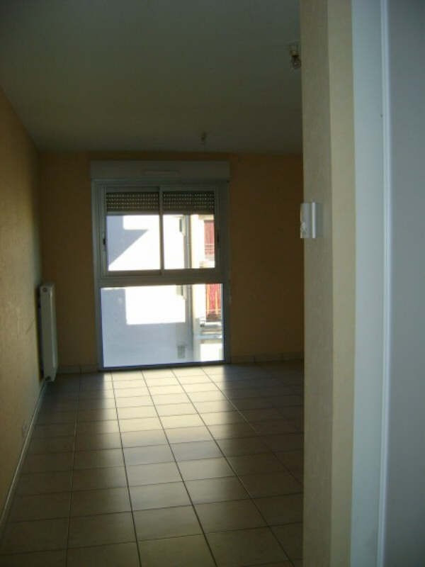 Rental apartment Rodez 384€ CC - Picture 3