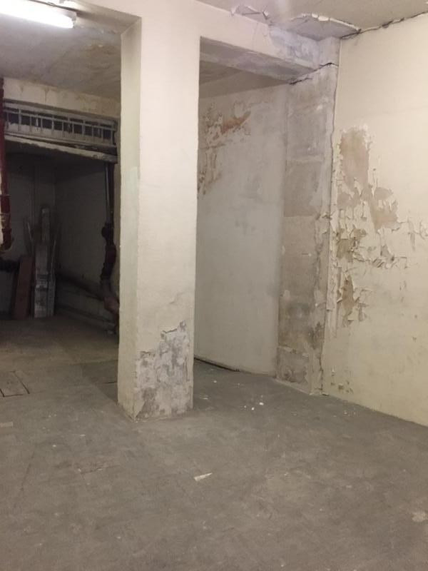 Location local commercial Paris 10ème 1 000€ HT/HC - Photo 1