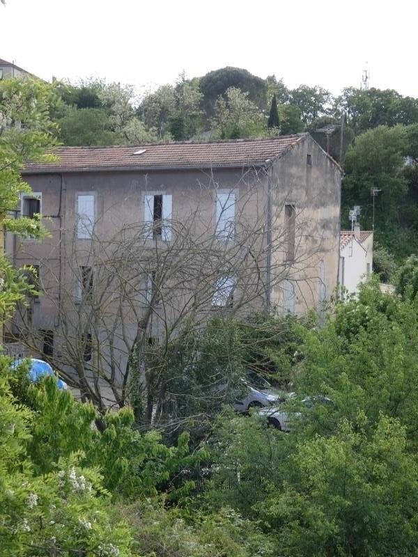 Vente immeuble Montelimar 151000€ - Photo 1