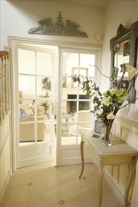 Verkauf von luxusobjekt haus Fourqueux 1250000€ - Fotografie 4