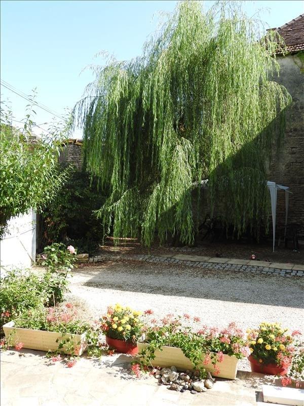 Vente maison / villa Secteur brion s/ource 107500€ - Photo 13