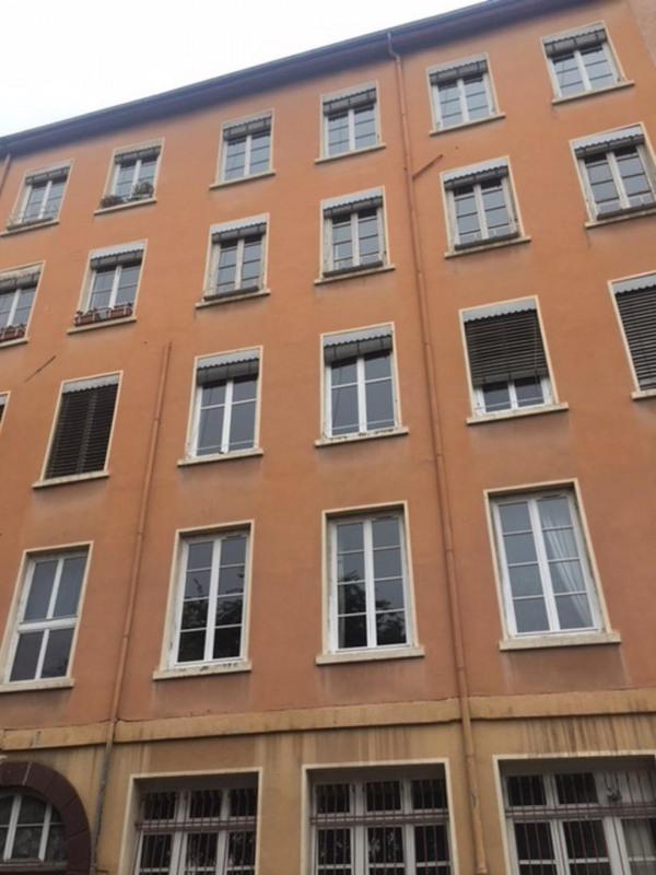 Venta  apartamento Lyon 4ème 420000€ - Fotografía 5
