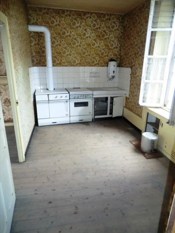 Sale apartment Fougeres 43 400€ - Picture 4