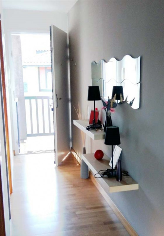 Vente appartement Hendaye 153 700€ - Photo 4