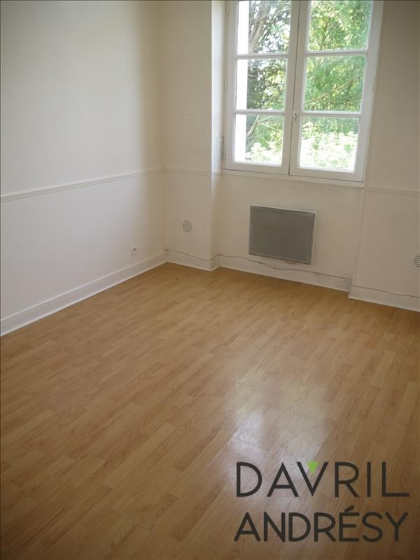 Rental apartment Triel sur seine 740€ CC - Picture 2
