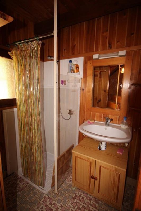 Vente maison / villa Freycenet la cuche 35000€ - Photo 5