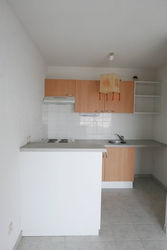 Vente appartement Touques 89 000€ - Photo 3