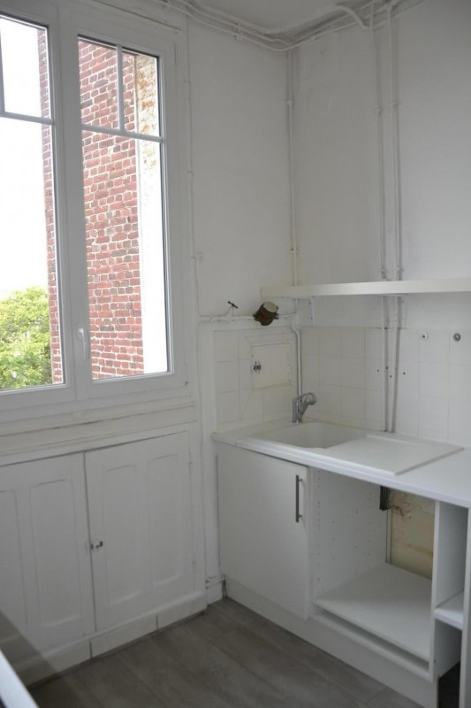 Rental apartment Colombes 1650€ CC - Picture 5