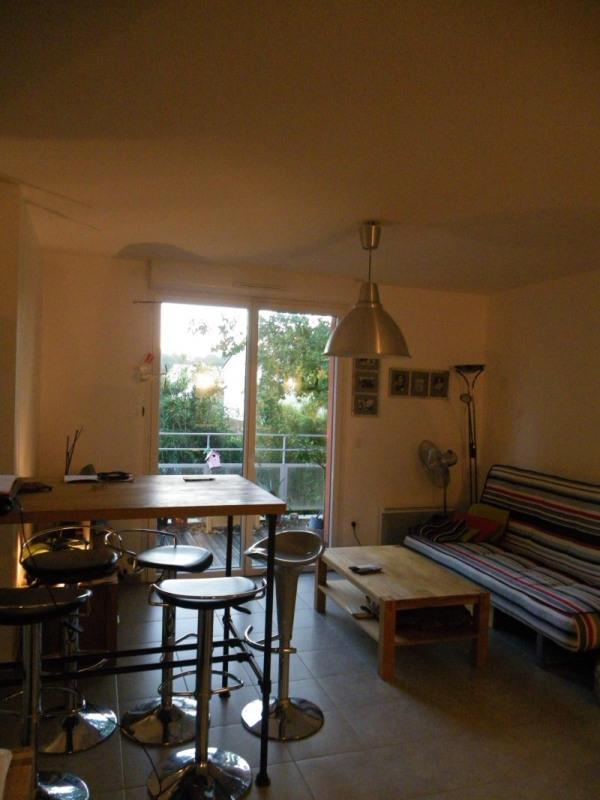 Rental apartment La teste de buch 606€ CC - Picture 2