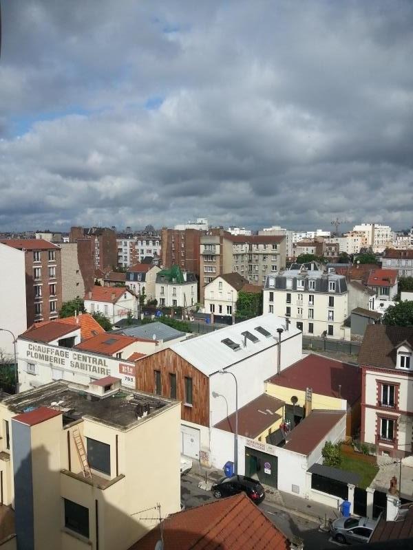 Verkoop  appartement Asnieres sur seine 149000€ - Foto 3