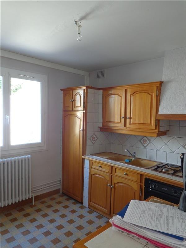 Vente maison / villa Vineuil 149000€ - Photo 2