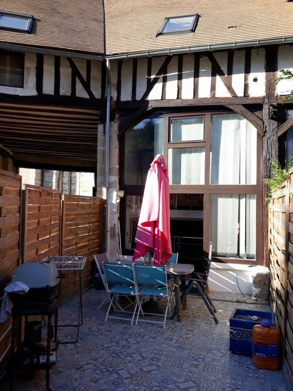 Vente appartement Pontoise 127 800€ - Photo 1