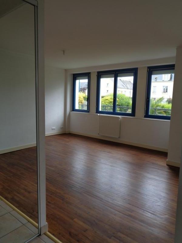 Sale house / villa Le folgoet 183750€ - Picture 9