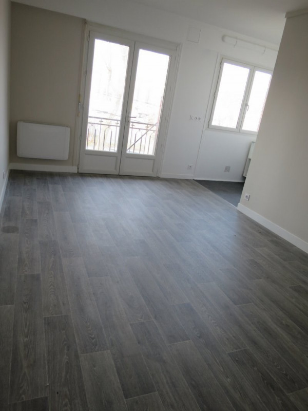 Vente appartement Trappes 97000€ - Photo 6