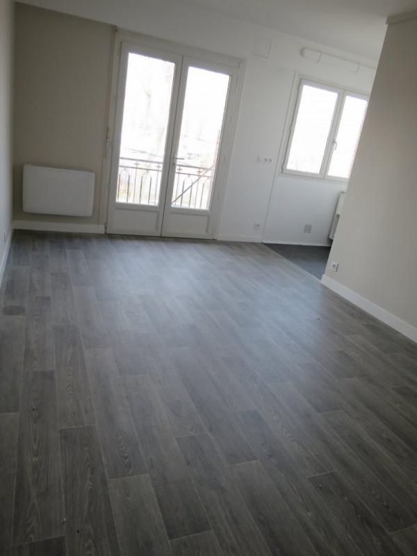 Locação apartamento Trappes 590€ CC - Fotografia 6