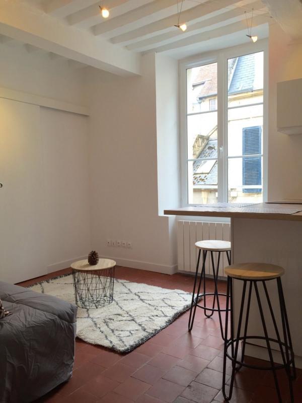 Location appartement Caen 415€ CC - Photo 2