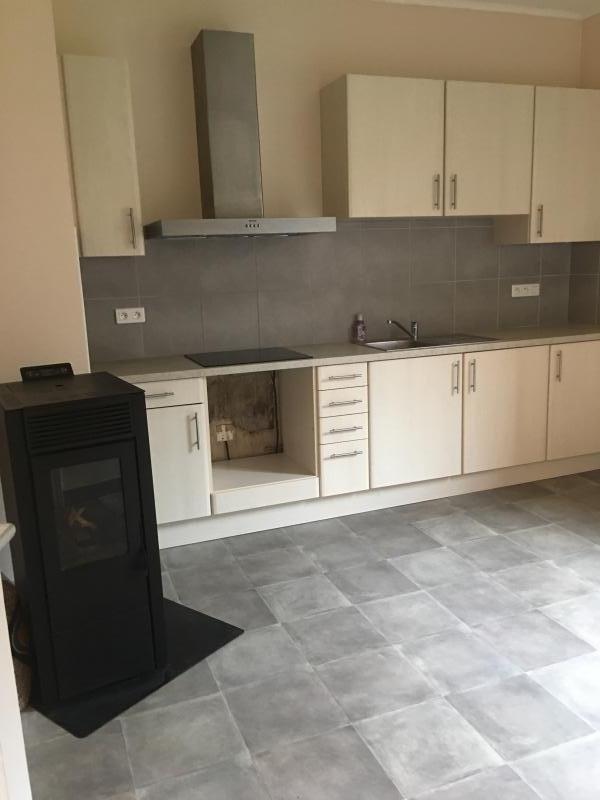 Rental apartment Ringeldorf 570€ CC - Picture 8