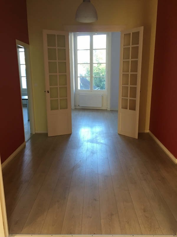 Location appartement Poitiers 589€ CC - Photo 4