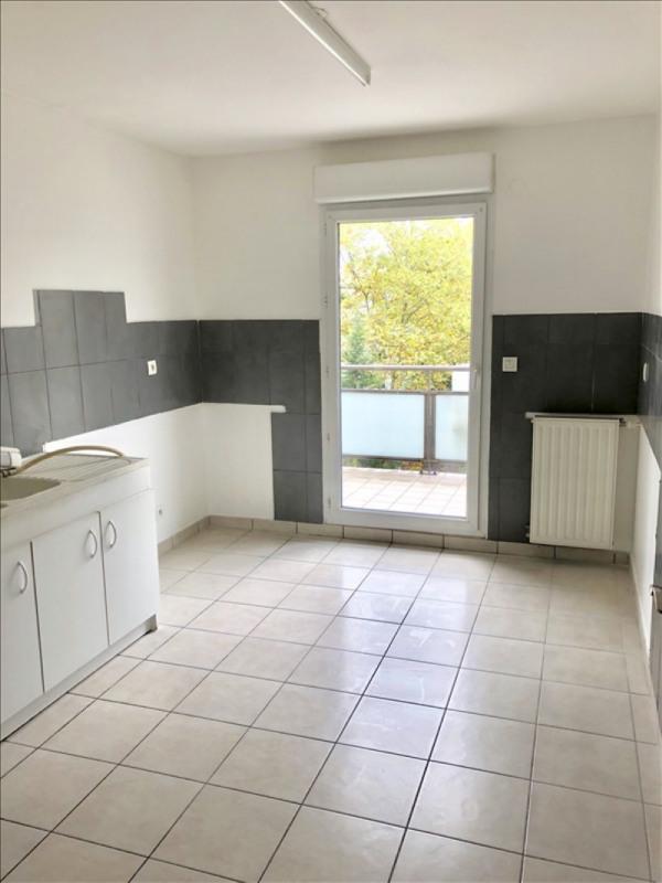 Sale apartment Lyon 9ème 214000€ - Picture 3