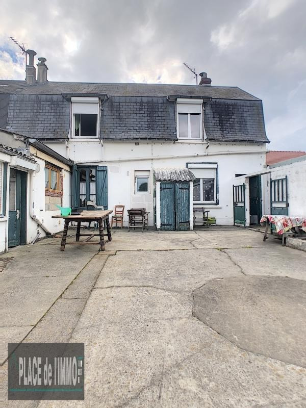 Vente maison / villa Bethencourt sur mer 94 000€ - Photo 10