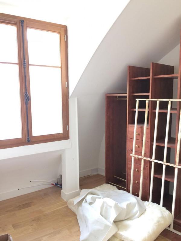 Alquiler  apartamento Paris 16ème 2800€ CC - Fotografía 12