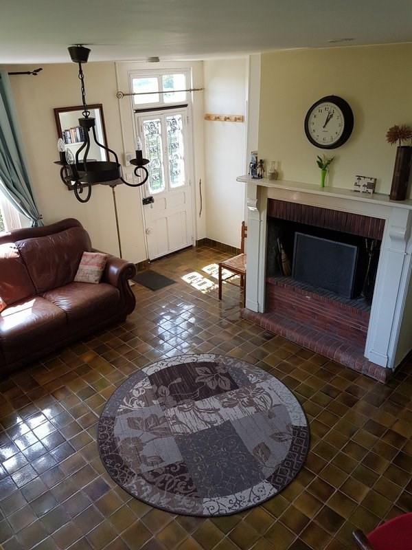 Vente maison / villa St jean de daye 349500€ - Photo 10