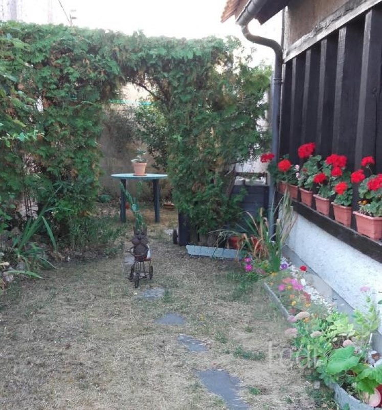 Vente maison / villa Lamotte-beuvron 175900€ - Photo 4