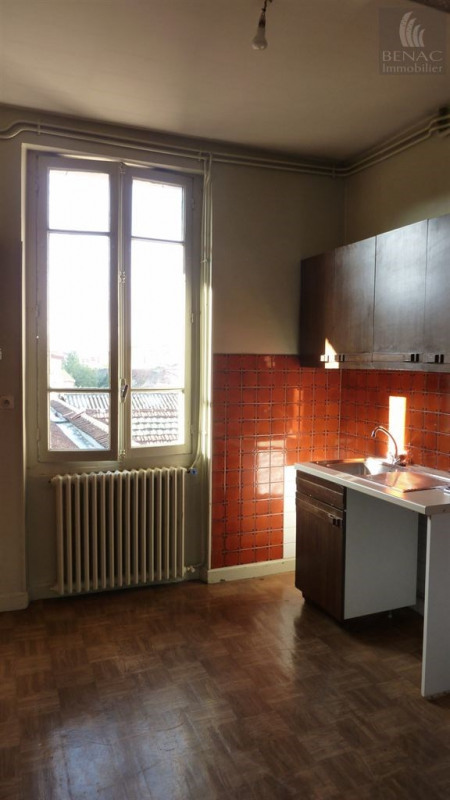 Location appartement Albi 550€ CC - Photo 3