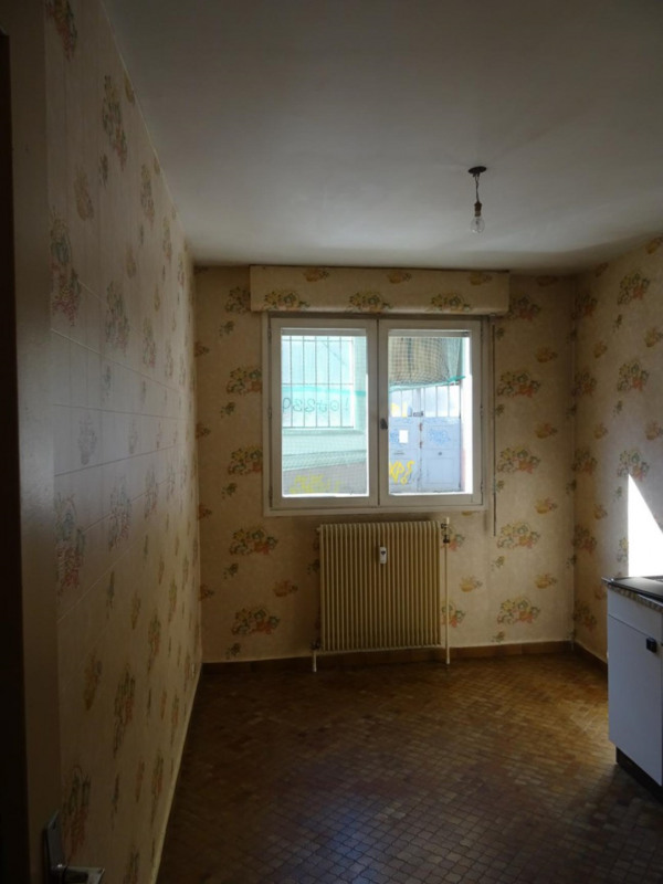 Verkoop  appartement Lyon 4ème 219000€ - Foto 3