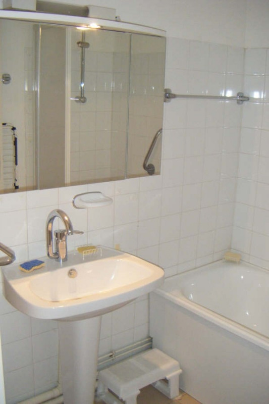 Sale apartment Sete 135000€ - Picture 5