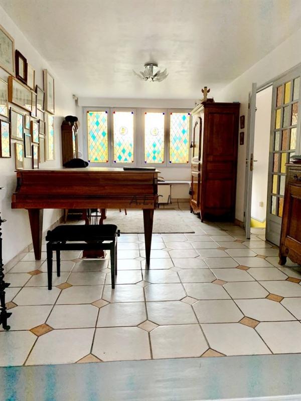 Deluxe sale house / villa Asnières-sur-seine 1295000€ - Picture 3
