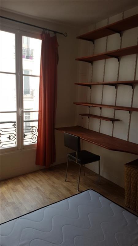 Affitto appartamento Paris 18ème 812€ CC - Fotografia 6