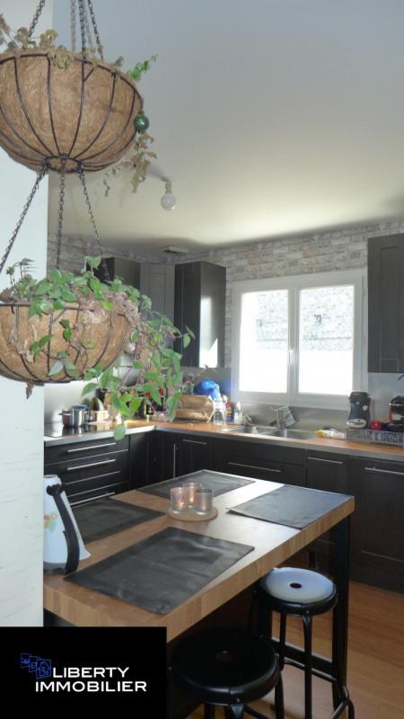 Vente maison / villa Trappes 329000€ - Photo 15