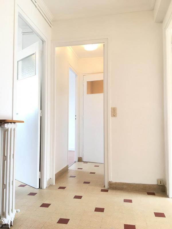 Rental apartment Pontoise 738€ CC - Picture 5