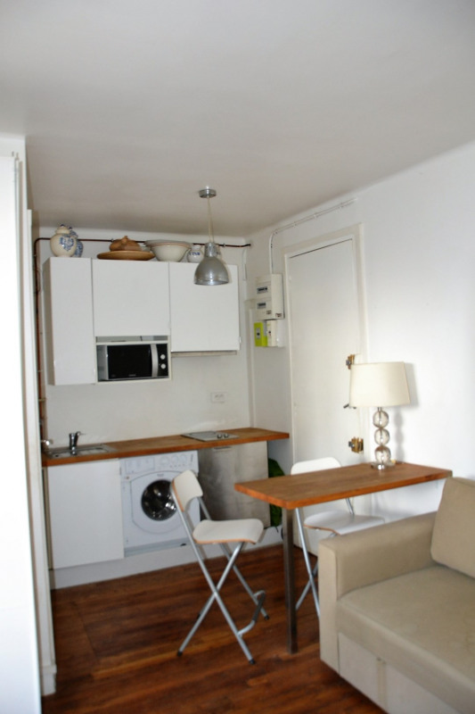 Sale apartment Colombes 126 000€ - Picture 3