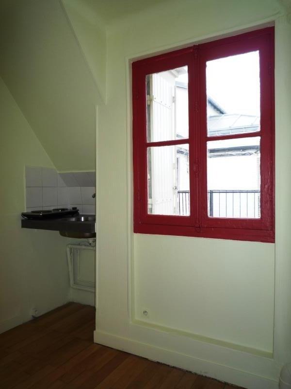 Vente appartement Paris 17ème 82000€ - Photo 3