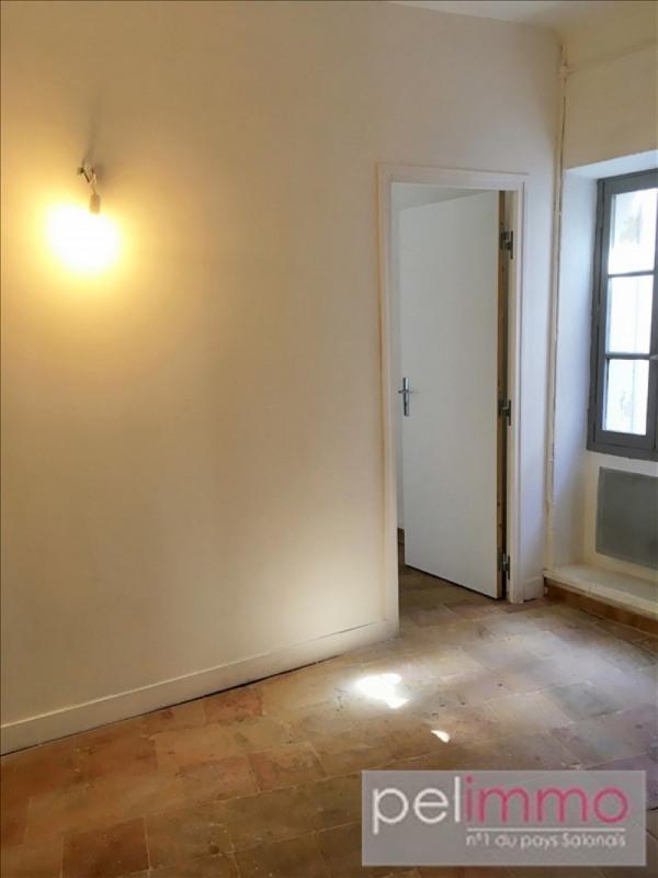 Rental apartment Pelissanne 620€ CC - Picture 5