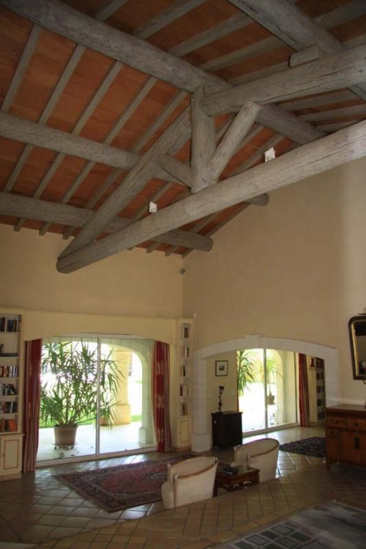 Verkoop van prestige  huis Avignon 899000€ - Foto 3