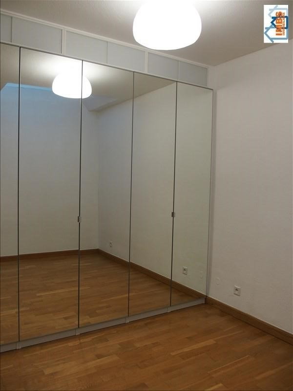 Rental apartment Strasbourg 1 020€ CC - Picture 4