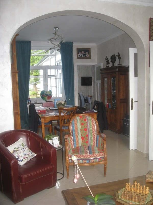 Vente maison / villa Maroeuil 415000€ - Photo 5