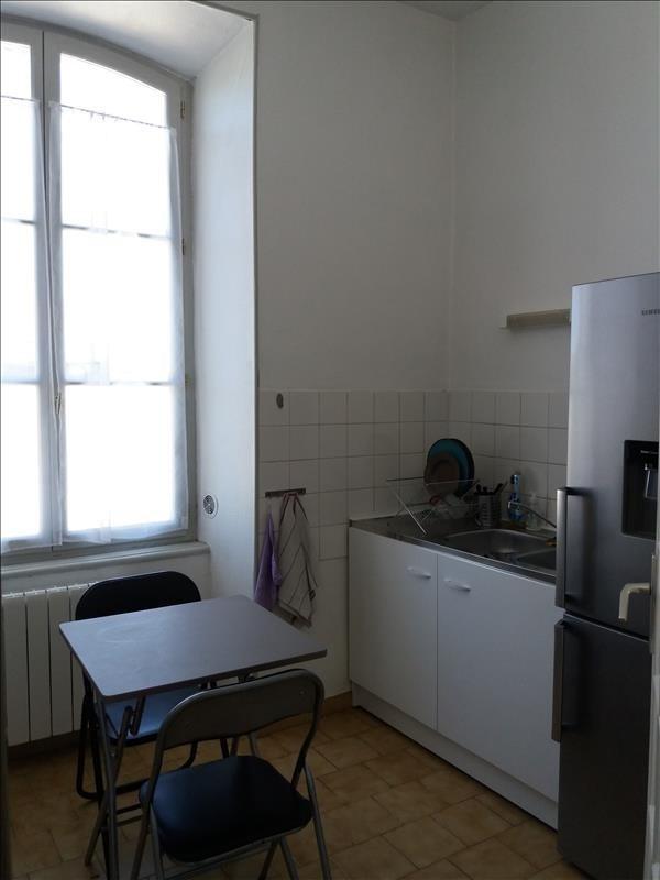 Location appartement Henrichemont 400€ CC - Photo 3