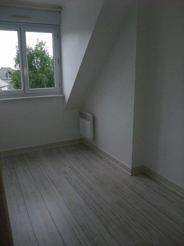 Locação apartamento Coutances 367€ CC - Fotografia 2