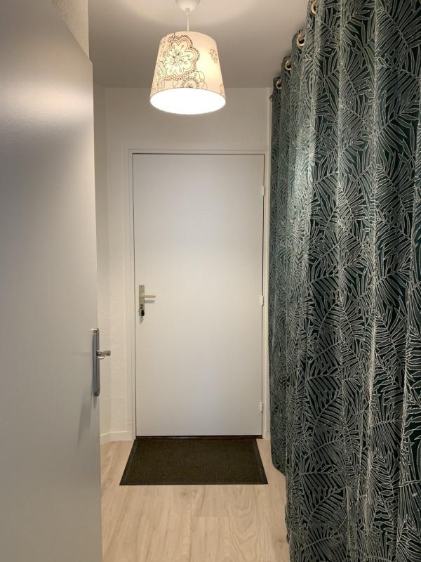 Rental apartment Caen 455€ CC - Picture 8
